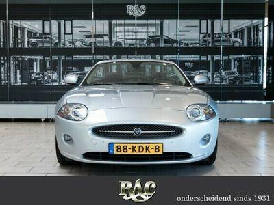 tweedehands Jaguar XK 4.2 V8 Convertible - smetteloze conditie