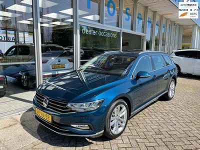 tweedehands VW Passat Variant 1.5 TSI Comfort Business / 150PK / AUTOMAAT /ALCAN