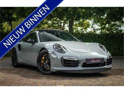 tweedehands Porsche 991 3.8 Turbo S | NL auto | Panoramadak | Dealer onder