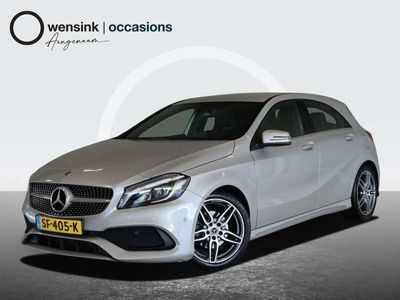 tweedehands Mercedes A180 Sport Edition | Camera | Cruise | AMG Line | Navig