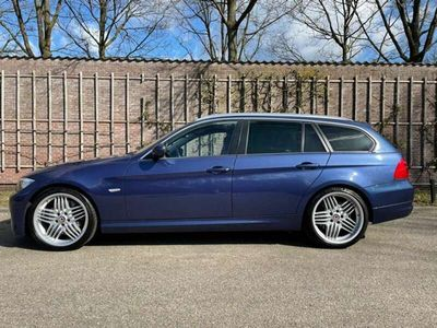 tweedehands Alpina B3 S | BMW dealer onderhouden | H&K sound