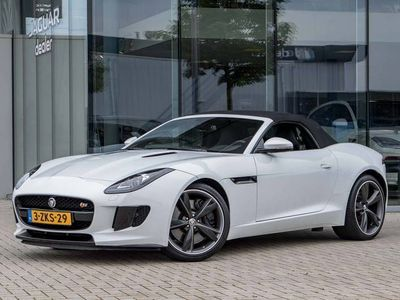 tweedehands Jaguar F-Type 3.0 V6 S Convertible 380pk