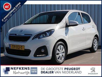 tweedehands Peugeot 108 1.0 72 PK ACTIVE