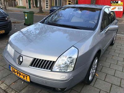 tweedehands Renault Vel Satis 3.5 V6 Privilége Automaat dealer onderh N.A.P.