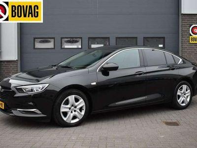 tweedehands Opel Insignia Grand Sport 1.5 Turbo EcoTec Online Edition