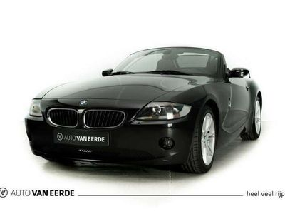 tweedehands BMW Z4 Roadster 2.2i S - topconditie