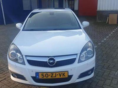 tweedehands Opel Vectra GTS 1.8-16V Executive AUTOMAAT/GTS/ STRAKKE AUTO.