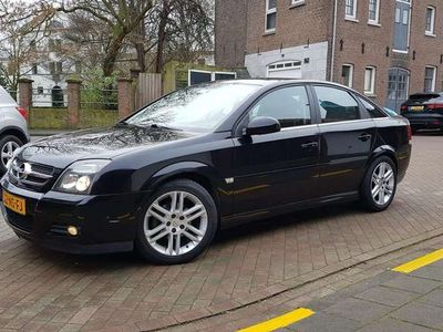 tweedehands Opel Vectra 1.8-16V Elegance