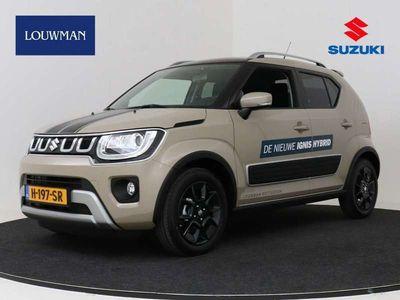 tweedehands Suzuki Ignis 1.2 Style | Nieuw model | Navigatie | Climate cont