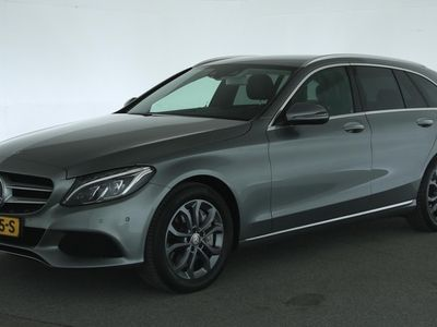 tweedehands Mercedes E350 C-KLASSE ESTATEEdition