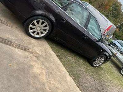 tweedehands Audi A6 2.4 Exclusive MT