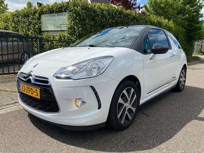 tweedehands Citroën DS3 1.4 e-HDi Chic automaat, BJ`2013, 87.570 KM !!!