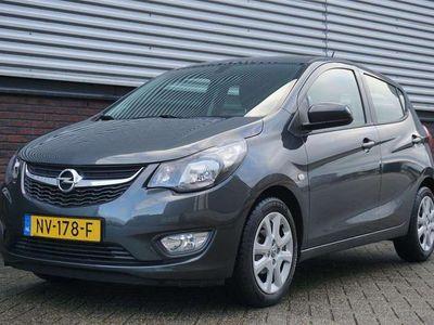 tweedehands Opel Karl 1.0 eco Parkeersensoren Mistlampen Cruisecontrol