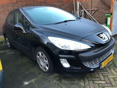 tweedehands Peugeot 308 1.6 VTi XT MOTOR DEFECT