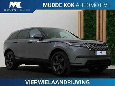 tweedehands Land Rover Range Rover Velar 2.0 P250 Turbo AWD S | Panoramadak | Keyless | Camera | Apple Carplay