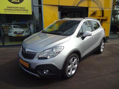 tweedehands Opel Mokka 1.6 115PK Edition Airco/Trekhaak