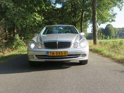 tweedehands Mercedes E320 320 CDI Elegance