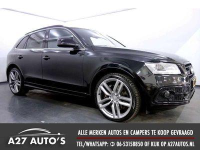 tweedehands Audi SQ5 Q5 3.0 TDIquattro Pro Line 313 PK, Pano, Navi, L