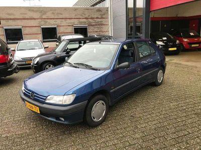 tweedehands Peugeot 306 1.4 XR Select