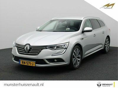 tweedehands Renault Talisman Estate dCi 130 Intens - Lederen bekleding - All-season banden