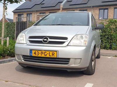 tweedehands Opel Meriva 1.6 Maxx