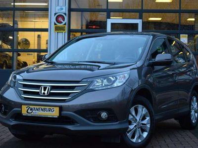 tweedehands Honda CR-V 2.0 Elegance Airco Km 27.500!!