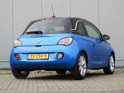 tweedehands Opel Adam 1.0 Turbo 90PK BLITZ AIRCO NAVI LMV BOMVOL!