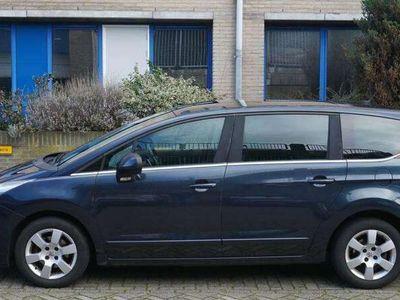 tweedehands Peugeot 5008 Active 1.6 e-HDi 7-Zits