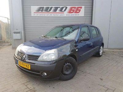 tweedehands Renault Clio 1.5DCI Dynamique Comfort APK tot 07-2020