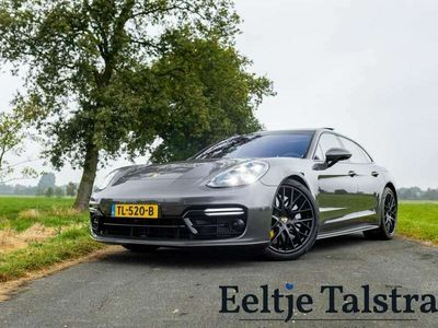 tweedehands Porsche Panamera Sport Turismo 2.9 4 E-Hybrid|Keramisch|Vol