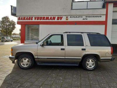 tweedehands Chevrolet Tahoe LS