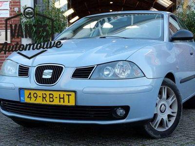 tweedehands Seat Cordoba 1.4-16V Sport / NAP / Schadevrij / Airco / APK