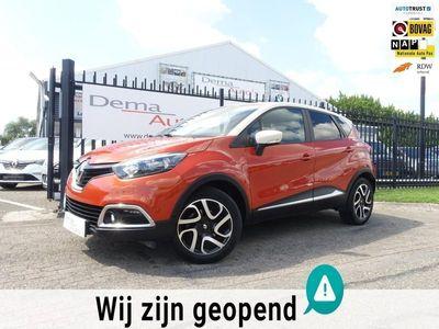 tweedehands Renault Captur 1.2 TCe Dynamique AUT/NAVI/ECC/PDC/CRUISE