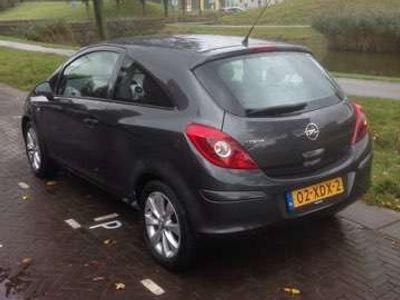 tweedehands Opel Corsa 1.2 EcoF. An.Ed. LPG