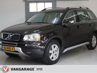 tweedehands Volvo XC90 2.4 D5 Limited Edition Leer,cruise control,automaa