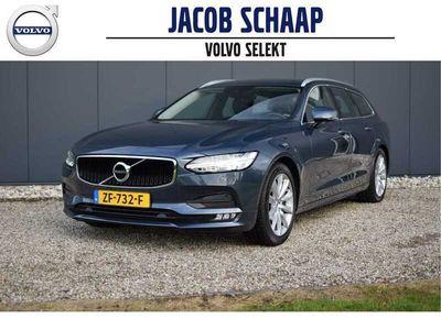 tweedehands Volvo V90 T4 191pk Automaat Momentum / Leder / PDC V + A /