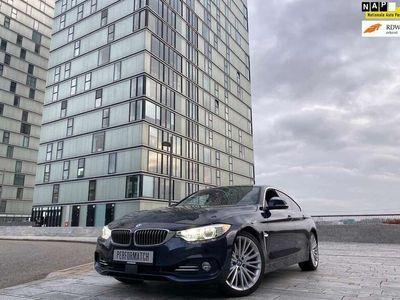 tweedehands BMW 435 Gran Coupé 435i Luxury - HEAD UP - M PERF - ACC -