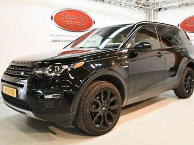 tweedehands Land Rover Discovery Sport 2.0 Si4 4WD S - ONLINE AUCTION