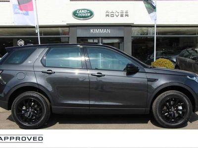 tweedehands Land Rover Discovery Sport 2.0 SI4 240pk 4WD AUT 5p. Anniversary