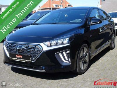 tweedehands Hyundai Ioniq 1.6 GDi Comfort - Plus Incl BTW !!!
