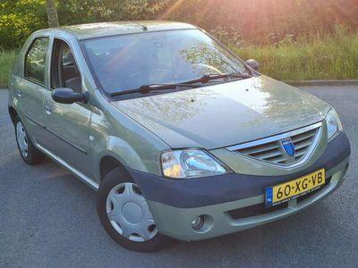 tweedehands Dacia Logan 1.4 Laureate