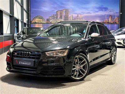 tweedehands Audi S3 Sportback 2.0 TFSI S3 quattro Pro Line