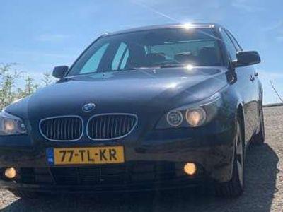 tweedehands BMW 530 d Executive 231pk