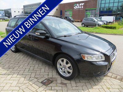 tweedehands Volvo V50 1.8 Edition I-CLIMA-CRUISE-NETTE AUTO!*