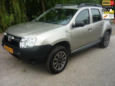 tweedehands Dacia Duster 1.6 Ambiance 2wd LPG 74.000 KM