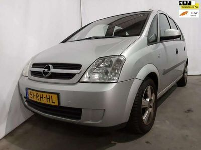 tweedehands Opel Meriva 1.6-16V Maxx Cool Schade Export