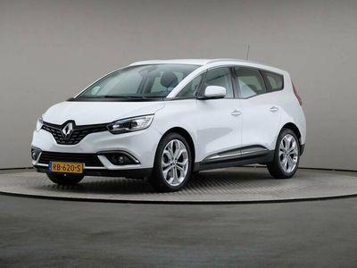 tweedehands Renault Grand Scénic Energy TCe 115 Zen, € 16.900