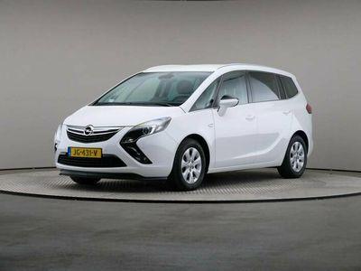 tweedehands Opel Zafira 1.6 CDTi ecoFLEX Business, Navigatie
