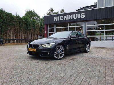 tweedehands BMW 430 Gran Coupé 430d M-Sport