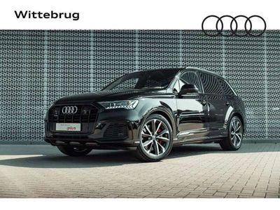 tweedehands Audi Q7 60 TFSIe 456pk quattro Competition / Nieuw 164k /